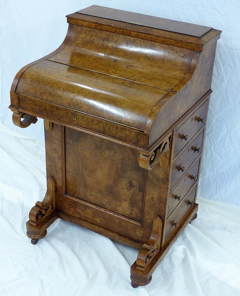 Antique Furniture Restoration Dorset Paul Dean